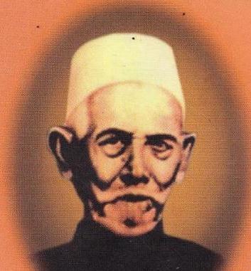 Biografi Syekh Nawawi bin Umar Al-bantani